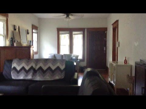 Vlog 3 - Cool Airbnb Tour (JAX)!!