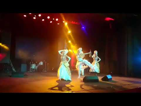 шоу-балет G-STYLE