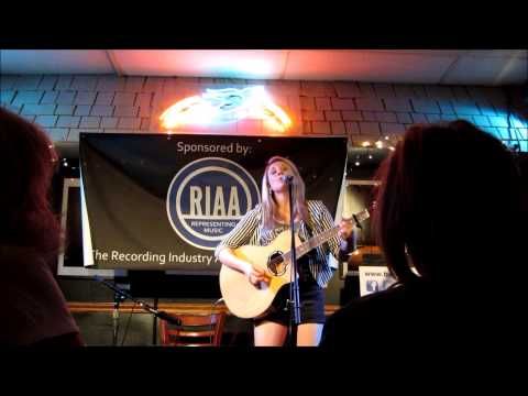 """Bluebird Cafe Stacy Stone (17 yrs old) """"Bein Someone"""