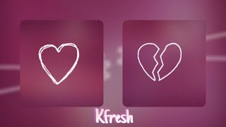 Kfresh - Love Song [Lyrics]