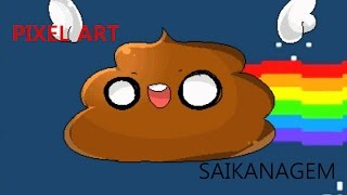 PIXEL ART - SAIKO (@SaikoMene)