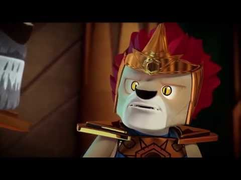 LEGO® CHIMA™- Animal Instinct