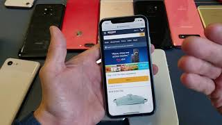 iPhone X/XS/XR: How to Erase (Clear Browsing History) (Hide All Evidence &Traces)