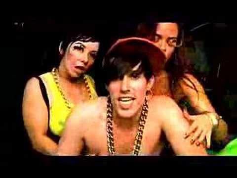 Cottonmouth - Sam Sparro