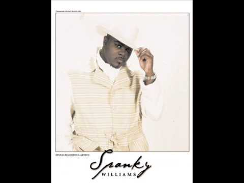 Spanky Williams (of Men Of Vizion) - Everything I Need (Unreleased)