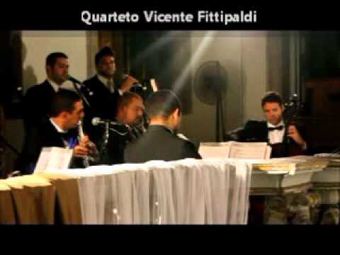 Marcha Nupcial | Orquestra Vicente Fittipaldi