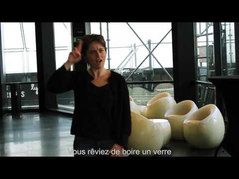 """""""Nantes, faites le Voyage"""" // LSF"""