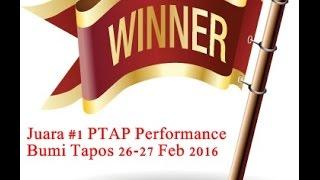 Sales & Maintenance Performance # Tapos Feb 2016 Full Version