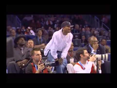 2005 NBA Rookie Challenge - Highlights
