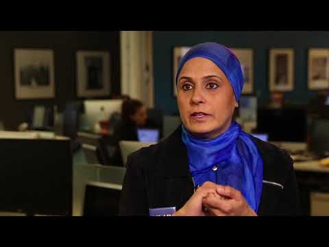 Dilara Sayeed, IL House 5th district Democratic primary candidate | Chicago.SunTimes.com