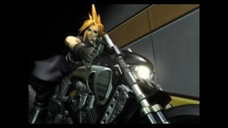 Final Fantasy VII: Quick Look (Nintendo Switch) (Video Game Video Review)