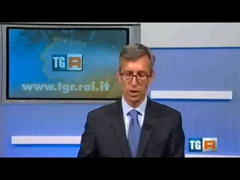 video tg3 regione