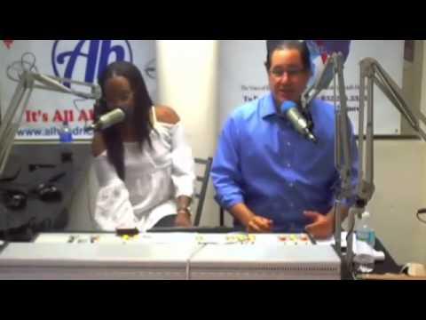 Entrepreneurs Link Show with Farrah and Matt ( Episode 5 )