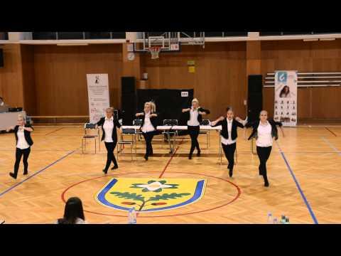 street dance show - WOMANIZER (PK Pingi)