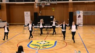 �������� ���� street dance show - WOMANIZER (PK Pingi) ������