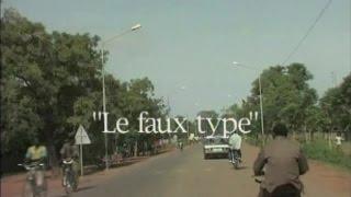 KADI JOLIE - EP 34 - LE FAUX TYPE