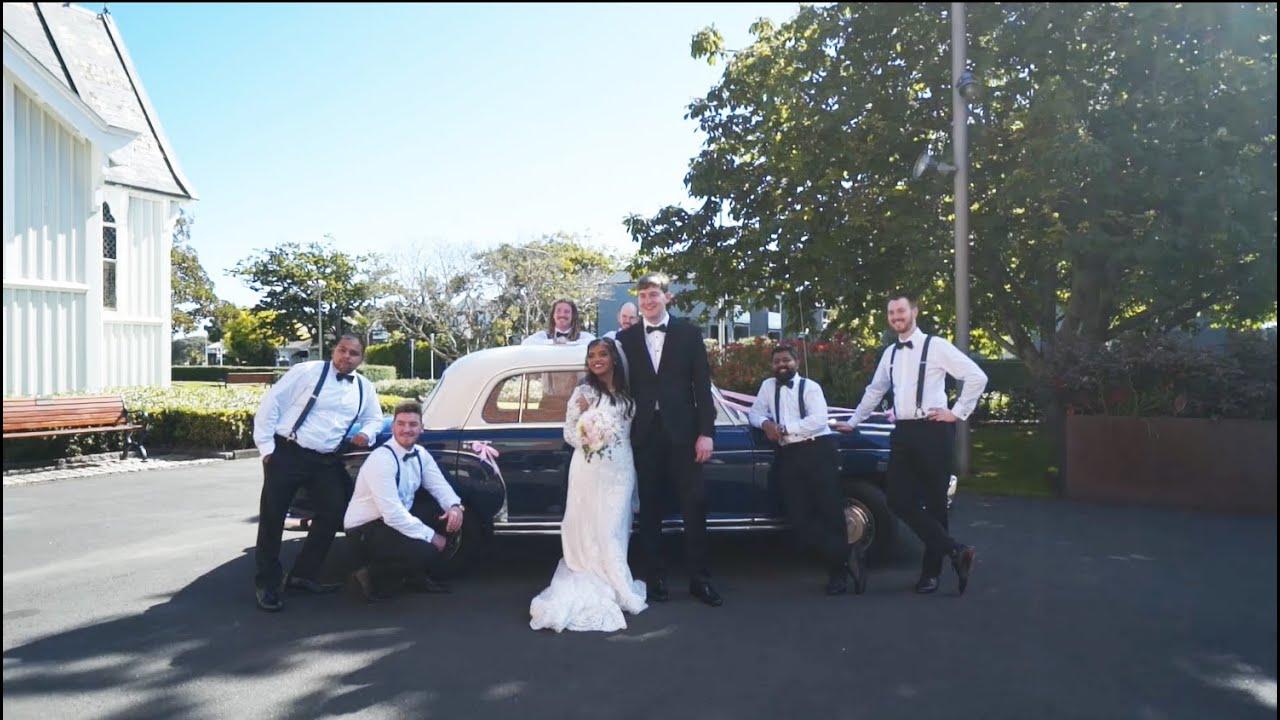 Merlyn & Joshua Wedding Highlights