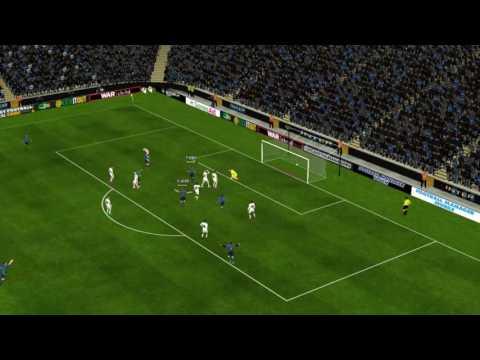 Inter 4 0 Basel   Match Highlights 720p
