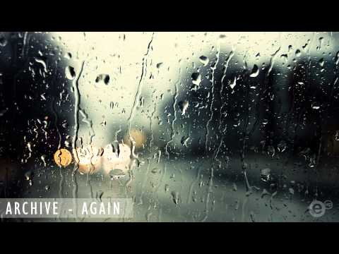Archive - Again (Radio Edit)