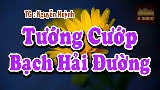 Karaoke Tướng Cướp bạch Hải Đường   Đoạn 2   Dây Re La   TG :Nguyễn Huỳnh