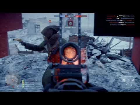 Battlefield™ 1 forgot to leave milk n cookies