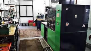 Ремонт дизельной топливной аппаратуры и форсунок в Ростовской области 8 (918) 547-67-84