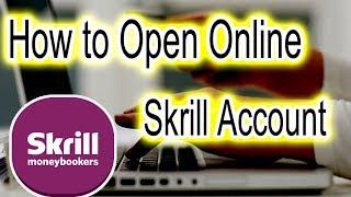 How to create skrill account In Hindi Urdu Very Easily Best skrill information 2018 Abdulrauf Tips