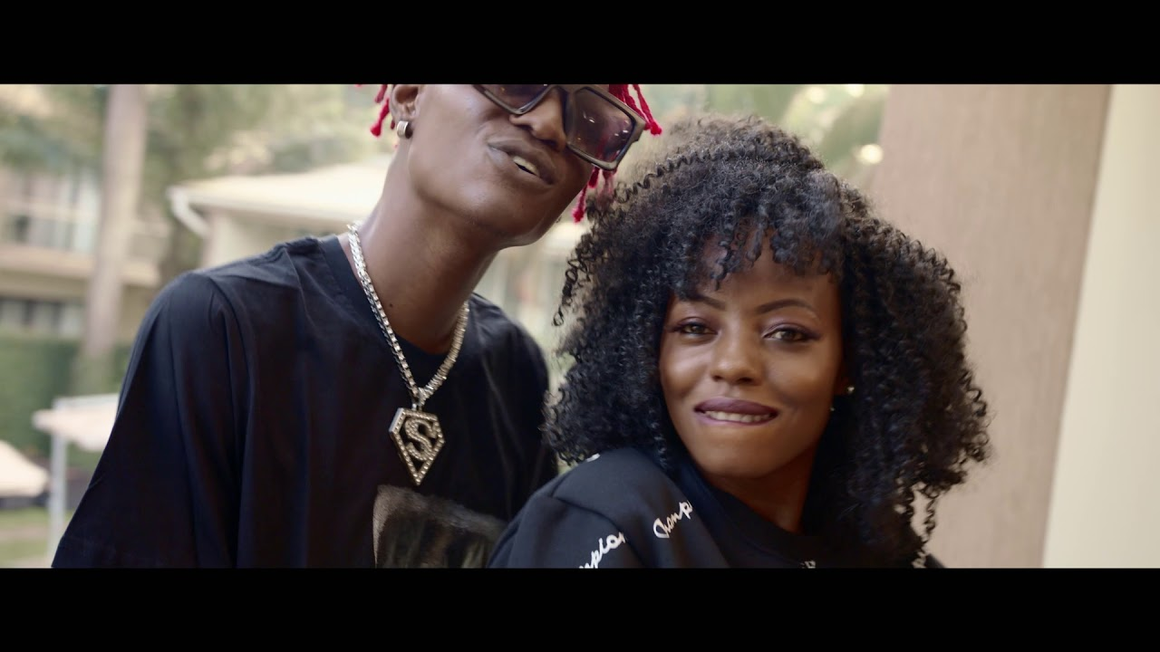 Download Binyuma by Vip Jemo (Official Music Video)