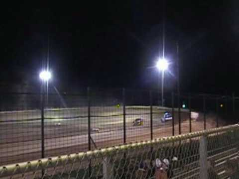 Fayette County Speedway 4-2-10