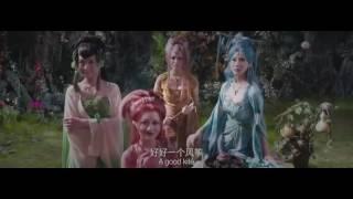 demon Fox (Love Drama) Movies chinese - Movies Chinese Drama English Subittels