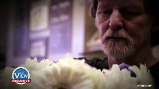 'The View' Exclusive with Jack Phillips, Owner of Masterpiece Cakeshop