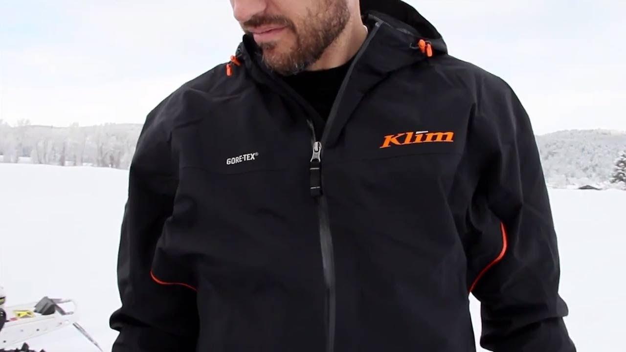 Klim Jacket