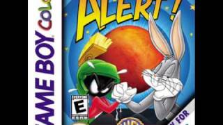 Looney Tunes Collector: Alert! - Marvin the Martian and K-9