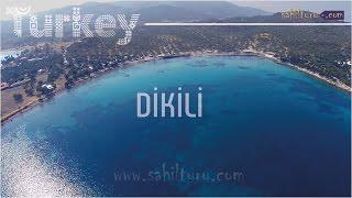 Dikili İzmir Türkiye | Dikili Tanıtım Filmi