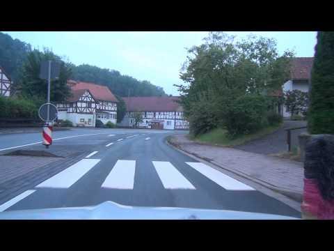 Buhlen Gemeinde Edertal Kreis Waldeck Frankenberg Hessen 24.7.2013