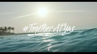 The Wait Is Over | #TogetherAtYas