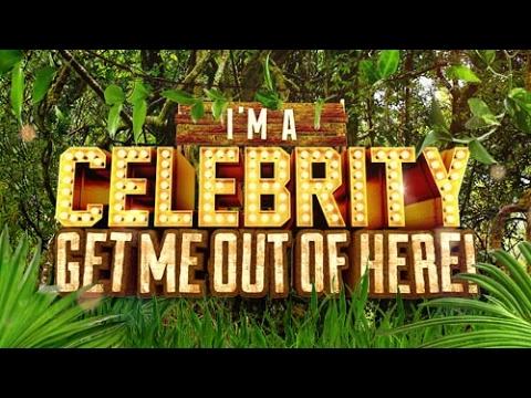 I'm A Celebrity Get Me Out Of Here AU   S03E01