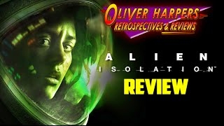 ALIEN: Isolation - Review (XBOX 360)