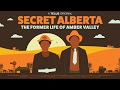 Secret Alberta: The Former Life of Amber Valley