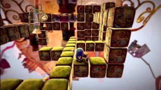 ilomilo Gameplay Xbox 360 - Part 2