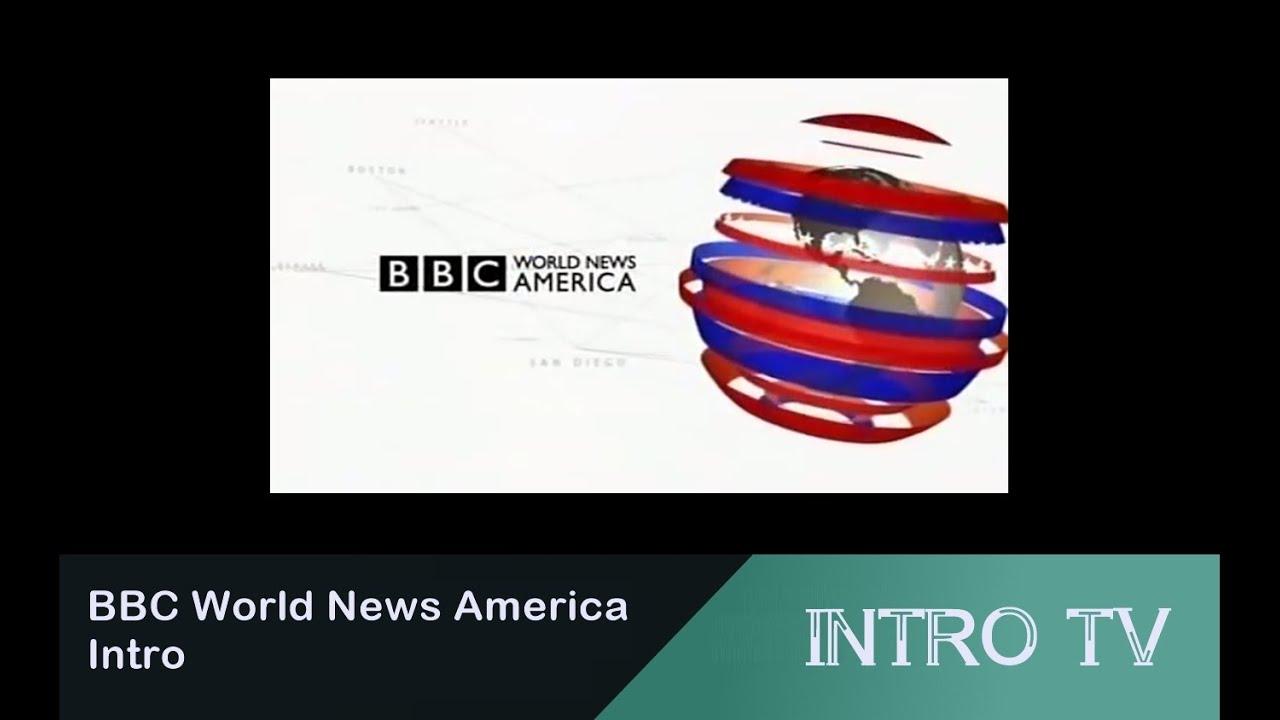 bbc world news america intro intro tv youtube. Black Bedroom Furniture Sets. Home Design Ideas