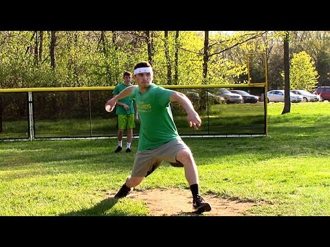 WILDCATS vs. MALLARDS | MLW Wiffle Ball 2019
