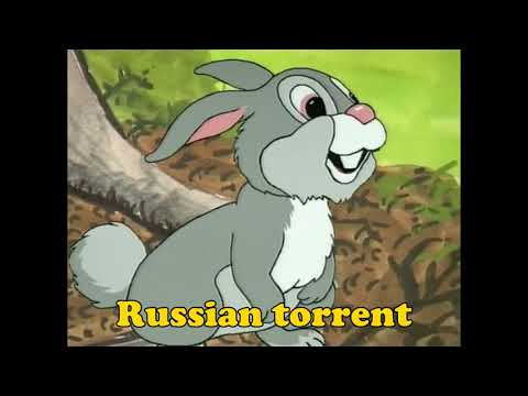 russian torrenting sites in english