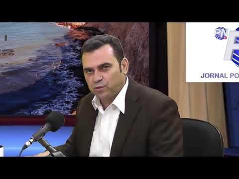 Entrevista: Empresário e Notário, Francisco Fernandes