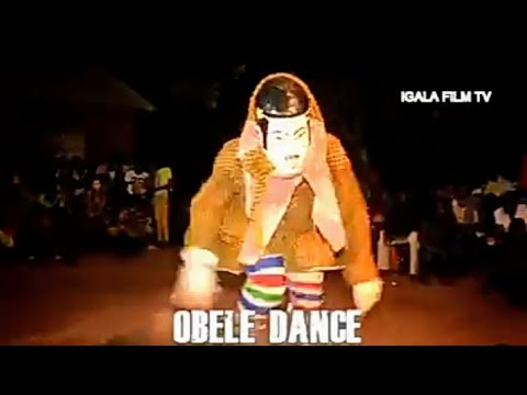 Download OBEKE MASQUERADE DANCE in Igala land