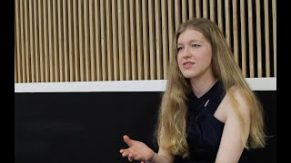 Why I chose to study Interior and Spatial Design at UTS
