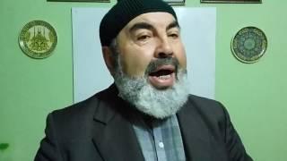 Maksud Kitabından Dersler (8) - Ali Ihsan TÜRCAN