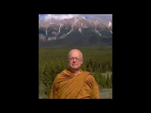 [Professionally recorded] The Seeds of Karma...- an essay by Thanissaro Bhikkhu