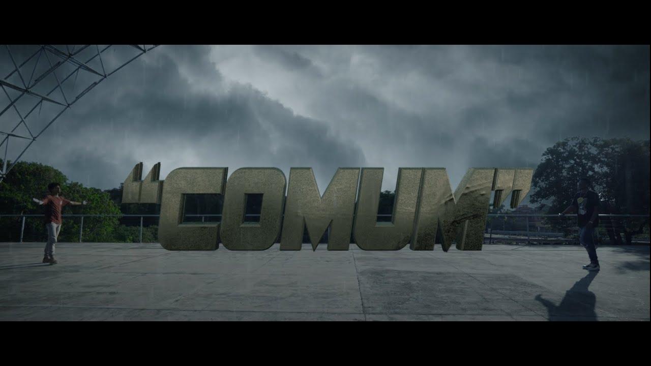 Download ERICX - Comum (Prod. Pale 1080 & Nicx)