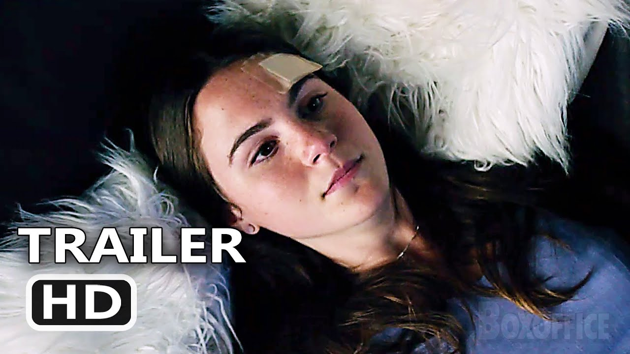 MY TRUE FAIRYTALE Trailer (2021) Drama, Fantasy Movie